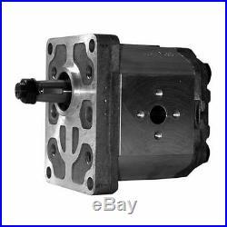 Pompe Hydraulique pour Massey Ferguson/Landini, G / LH Rotation, 11CC Débit