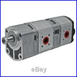 Pompe Hydrolique Tracteur Case I. H