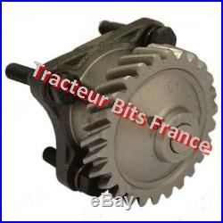 Pompe à Huile complet pour tracteur Ferguson 835DS, FE35, TE20F 827615M91