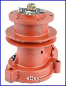 Pompe à eau NEUVE Tracteur AVTO BELARUS MTZ Séries 80, 82, 90, 92, 800, 900
