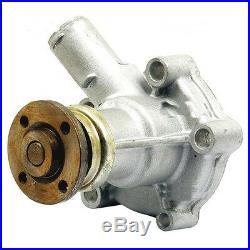 Pompe à eau Tracteur Yanmar YM1401, YM1610, YM180, 12102342100, 121023-42100