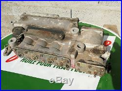 Pompe compresseur PAUL DAHL 103 1063000 7c 7742 a identifier