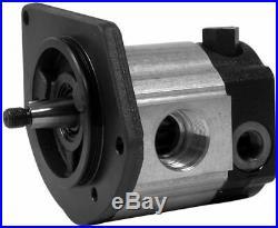 Pompe hydraulique pour Deutz Agrotron 100