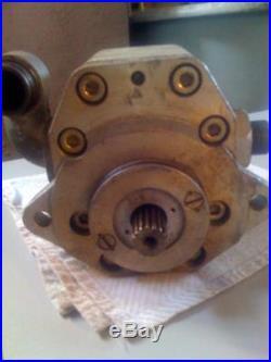 Pompe hydraulique pour Zetor