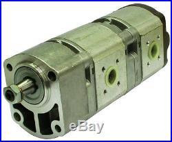 Pompe hydraulique pour tracteur CASE IH 1255XL 1455XL