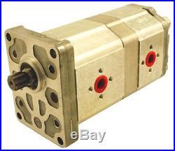Pompe hydraulique pour tracteur CASE IH 2140 2150