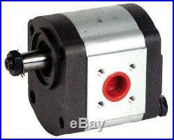 Pompe hydraulique pour tracteur CASE IH 353 383 423 433 553 633