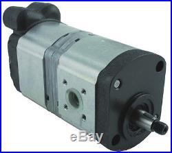 Pompe hydraulique pour tracteur CASE IH 523 724 946 1046