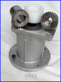Porteur de pompe pour Briggs & stratton-motor BG 2 + embrayage d 25,4/88,5 mm