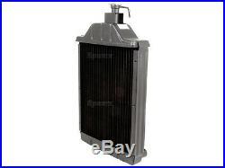Radiateur Compatible avec Massey Ferguson 165 168 175 178 185 188 Tracteurs