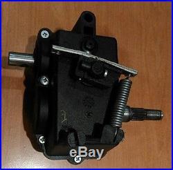 Reducteur Mecanique Motobineuse Sarp