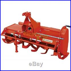 Rotavator pro panther super 145 catégorie 1 et 2, déplacable, largeur de travail 1