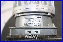 SKF m2-s800 + MMV 995-000-999 Lubrification pompe à Engrenage 2x2.115.105