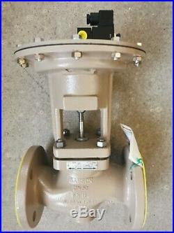 Samson 3351-08 Dn50 Pn16