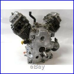 Short-bloc Complet Moteur B&s Bi-cylindre 14hp