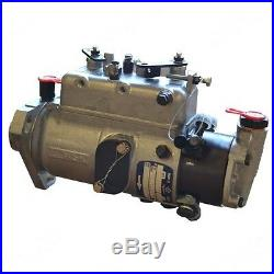 Tracteur Pompe Injection Type CAV Rotary pour Massey 382, 390, 565, 575, 590,675