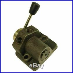 Vanne isolatrice 3/8 gaz pour Massey Ferguson 188