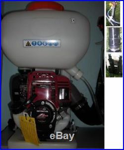Vaporiser, Moteur D'Asperseur, Motopompe, Atomiseur, avec Honda GX 35, 4 Takt
