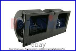Ventilateur pour Case IH / Ihc 743XL-1455XL, 3210- 4240, Maxxum 5120-5250, Magnum