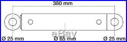 Verin De Direction Hydraulique Hpm Case New Holland Fiat 5134221 5144124 5144126