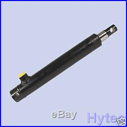 Vérins hydrauliques SIMPLE EFFET, Ø 40 mm, Hub 400 mm