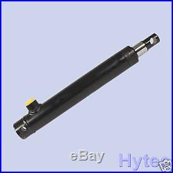 Vérins hydrauliques SIMPLE EFFET, Ø 40 mm, Hub 550 mm