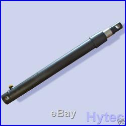 Vérins hydrauliques SIMPLE EFFET, Ø 60 mm, Hub 200 mm