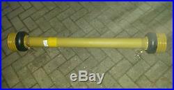 Walterscheid Protection, Tube de Protection Couplage 1000mm Sd35 Arbre à Cardans
